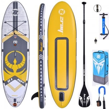 Pack paddle Dual 10' D1 - Zray