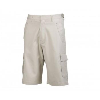 Bermuda poches Plaquées...
