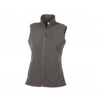 Gilet Micropolaire Femme -...