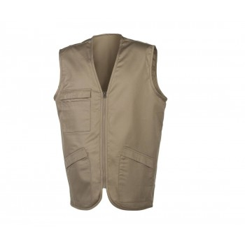 Gilet Multi poches Homme -...