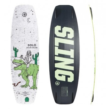 Wakeboard Solo 2020 -...