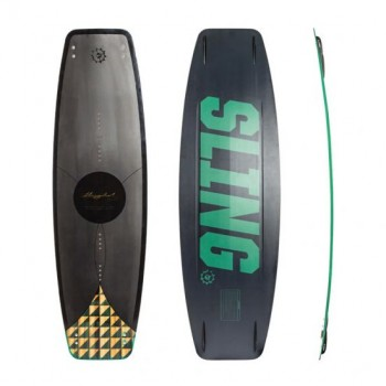 Wakeboard Nomad 2020 -...
