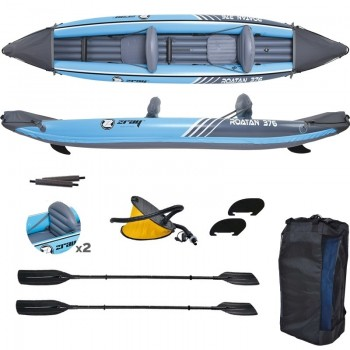 Pack Kayak Roatan 2...