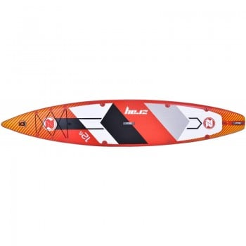 Pack Paddle 2020 rapid 12'6...