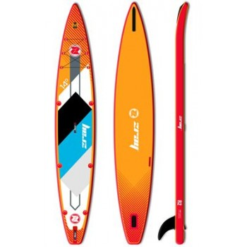 Pack Paddle rapid 14 - Zray
