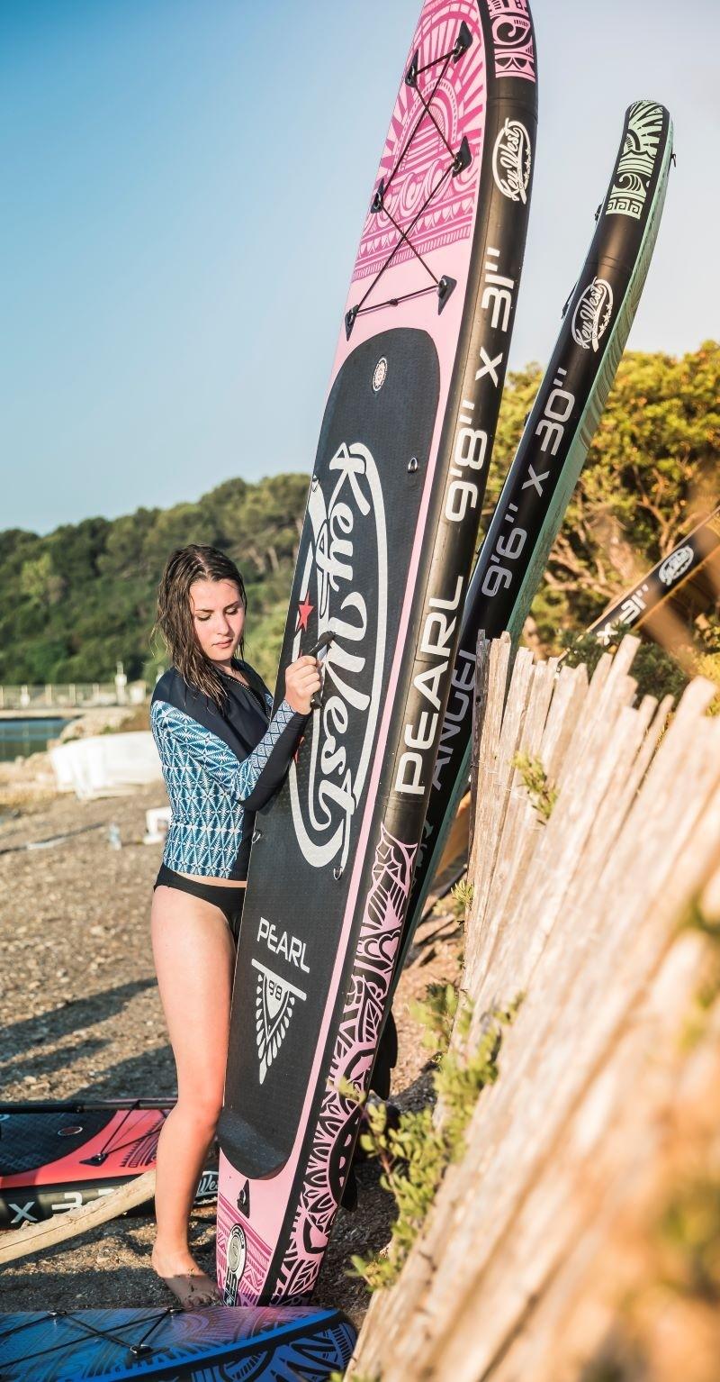 paddle-gonflable-rose-key-west-pearl PADDLE KEY WEST sports nautic.jpg